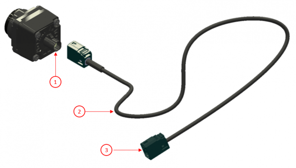Cable & Connector